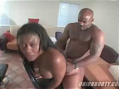 ebony, big-ass, black, booty, butt, cumshot, oral