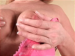 masturbation, old, anal, orgasm, blonde, toys, solo, granny, mature