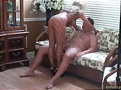 amber lynn,  mmf, pornstar, big-boobs, amber lynn, mother, threesomes, blowjob, pussy-licking, big-tits, blonde, groupsex