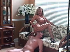 amber lynn,  mother, big-boobs