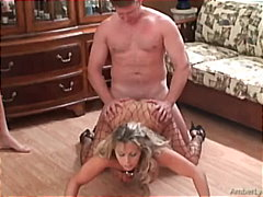 amber lynn,  mom, big-tits, blonde,