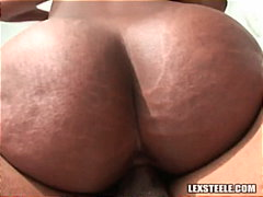PornHub Movie:Tisha Price has a collar with ...