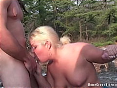 blowjob, hardcore, outdoor,