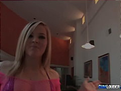 Alexis Texas Blonde Bi... video