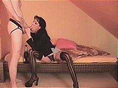 homemade, mother, blowjob, mom