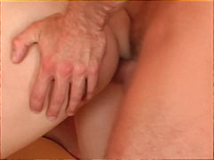 blond, homemade, amateur, creampie,