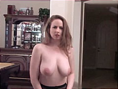 fetish, nylon, old, brunette, milf,