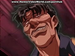 fetish, hentaivideoworld.com, cartoon, sauna, pigtails, anime, hentai