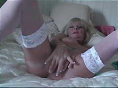 See: Petite Milf Strips And...