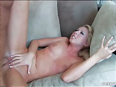 handjob, voyeur, blonde, reality