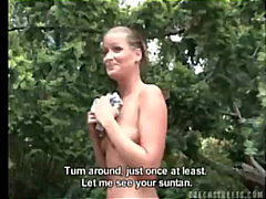 PornHub Movie:CZECH STREETS - BEAUTIFUL AMAT...
