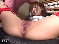 dildo, group-sex, asian, japanese, bondage, close-up, toys, fetish