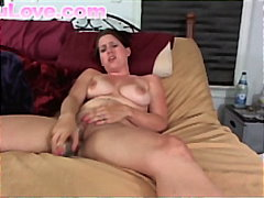 masturbation, webcam, brunette