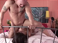 Hot Lil Yuri Luv Getting Drilled