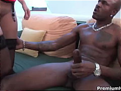 big-dick, interracial, blonde,