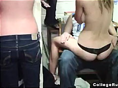 collegerules.com, tanlines, party, group