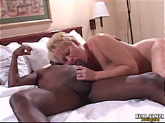 hardcore, big-tits, blowjob, blonde, interracial, milf,
