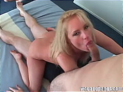 groupsex, homemade, big-tits, blonde