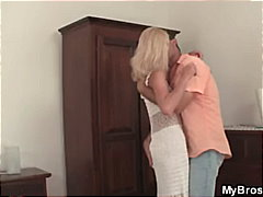 reality, blonde, pussy-licking,