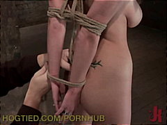 PornHub Movie:Haley Cummings, Annika, Isis L...