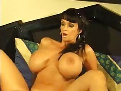 boy, milf, titty-fuck, scene, summer