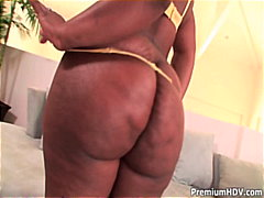 ebony, bbw, tattoo, fat, blowjob,