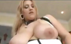 kinky, blond, cumshot, blow-job, fat