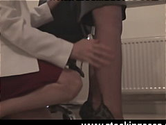 hairy, naked, old, mom, office, mother, british, nude, stockingaces.com