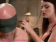PornHub Movie:Mistress Sophie Dee owns your ...