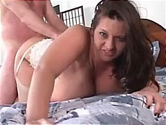 Maria Moore's Big Tits... video