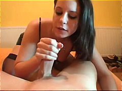 Thumb: Horny Girlfriend Who L...