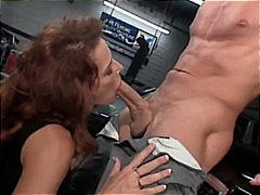 classic, heels, vintage, bubble-butt, busty, orgasm, ass-to-mouth, blowjob, pornstar, kim nike, hardcore, babe, ass-fuck, red-head, facial, cumshot