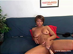 Ebony sex machine webc... video