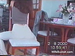 PornHub Movie:Turkish wife homemade sex tape