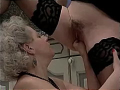 squirt, pussy-licking, maid