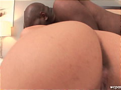 big-dick, ebony, ass, blowjob,