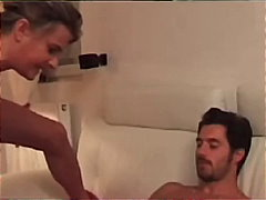 french, blowjob, mmf, mature, orgy,