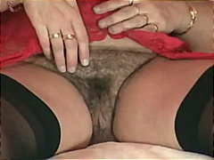 German Mature Masturba... video