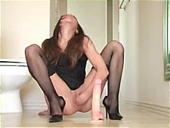 toys, masturbation, first-time, dildo
