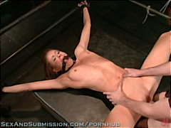 Cali Lakai loves being dominated and fucke...