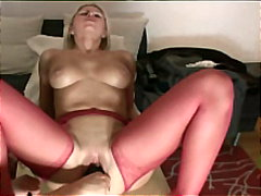 Pump Dildo *EXTREM* video