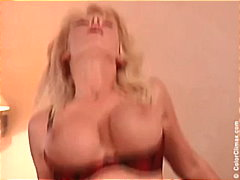 vivian schmitt,  dp, mmf, big-tits, anal, mom, vivian schmitt, mother, german, european, blonde