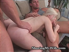 facial, sharingmywife.com, mmf