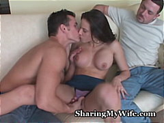 swinger, sharingmywife.com, wife, facial