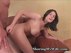 homemade, swinger, brunette,