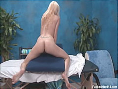 massage, ass, reality, oil, big-tits