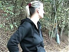 homemade, point-of-view, blowjob, reality, pov, amateur, public, authentic, czechstreets.com