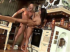 Angel Dark sex scene Priva... - 18:00