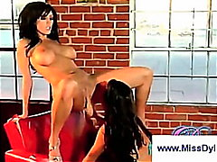 Dylan Ryder getting he... preview