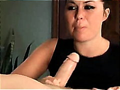 Ashley Blue does a slo... video